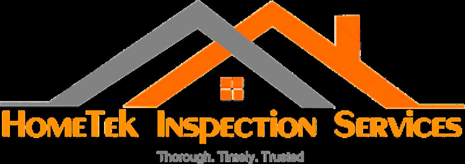 HomeTek Inspection Services image
