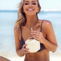 Bare Organic Tan image