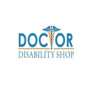 The Doctor Disability Shop primary image
