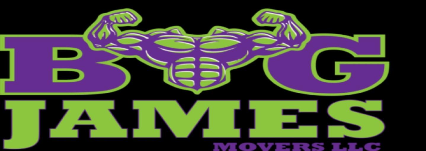 Big James  Movers LLC image