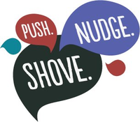 Push Nudge Shove image