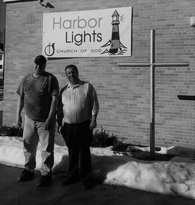 Harbor Lights Church of God image
