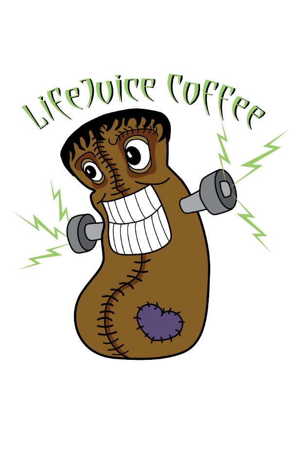 LifeJuice Coffee  image