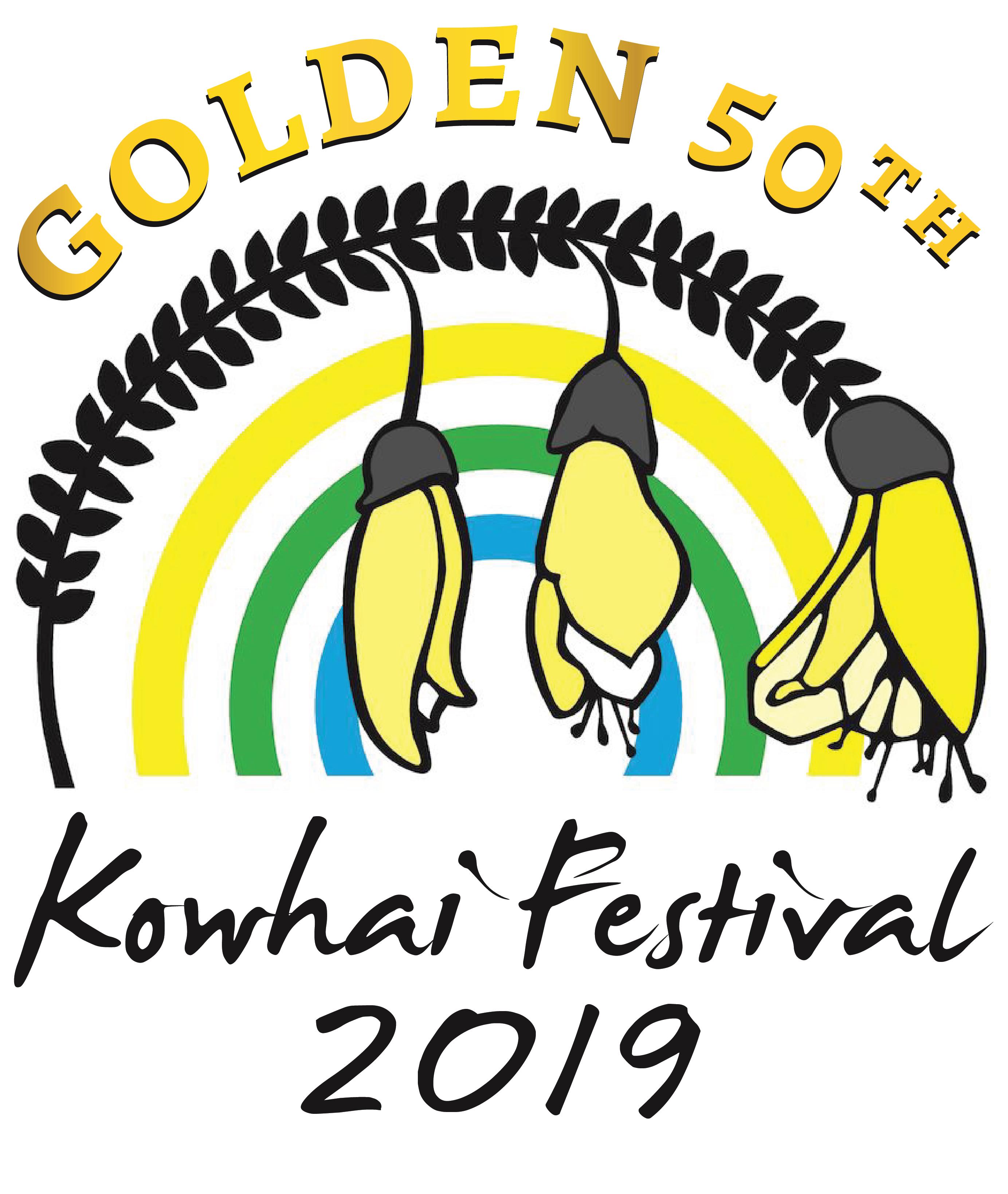 Kowhai Festival image
