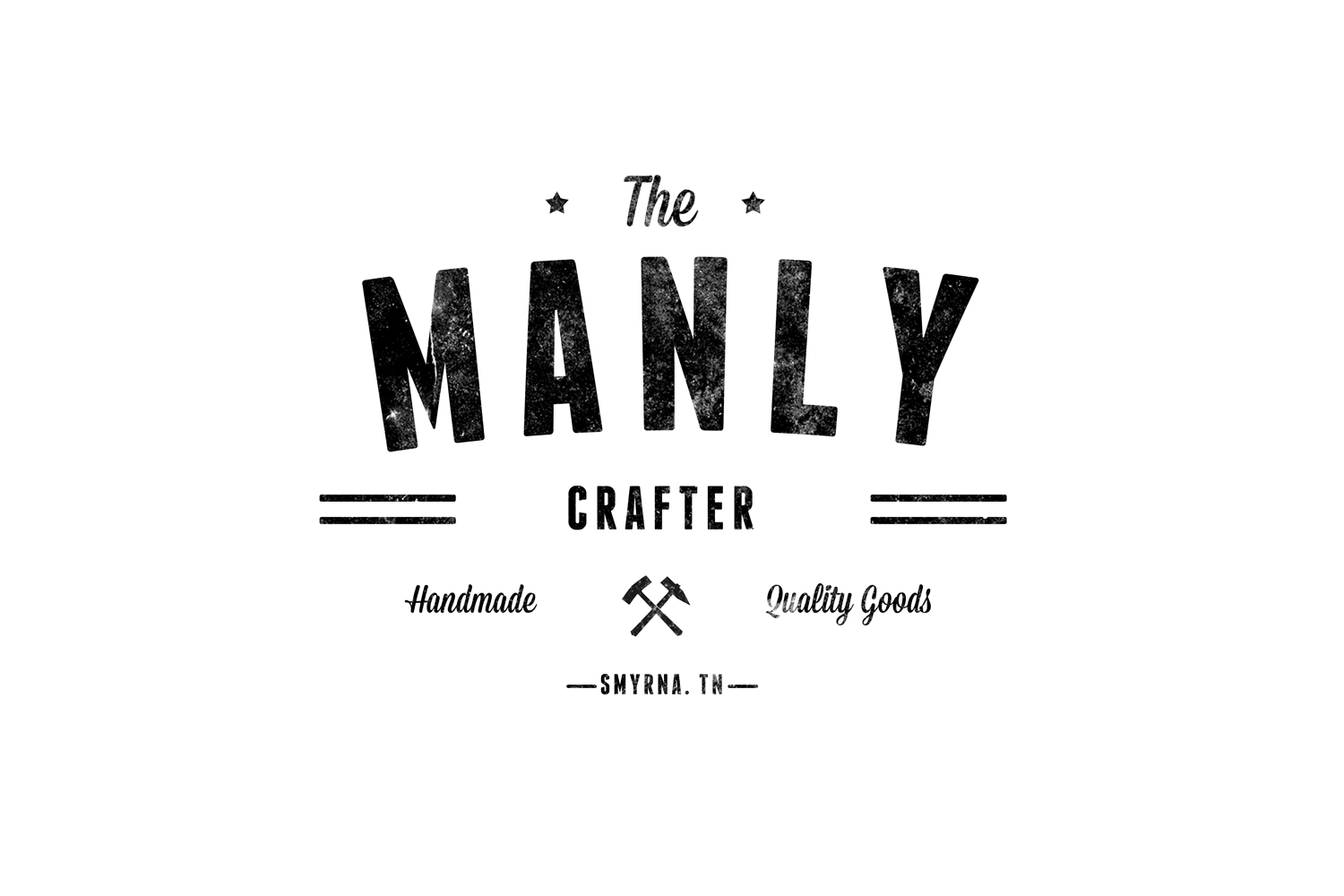 The Manly Crafter image