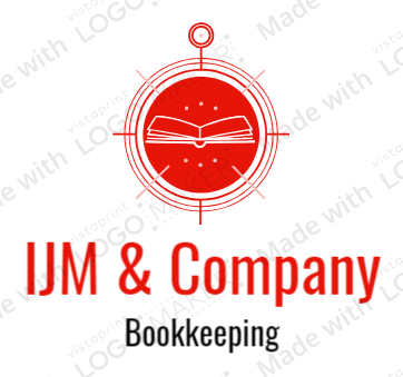 IJM & Company BookKeeping image