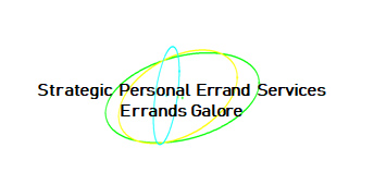 Strategic Personal Errand Services primary image