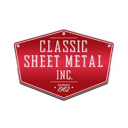 Classic Sheet Metal image