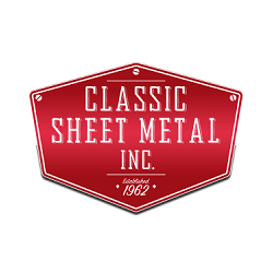 Classic Sheet Metal primary image