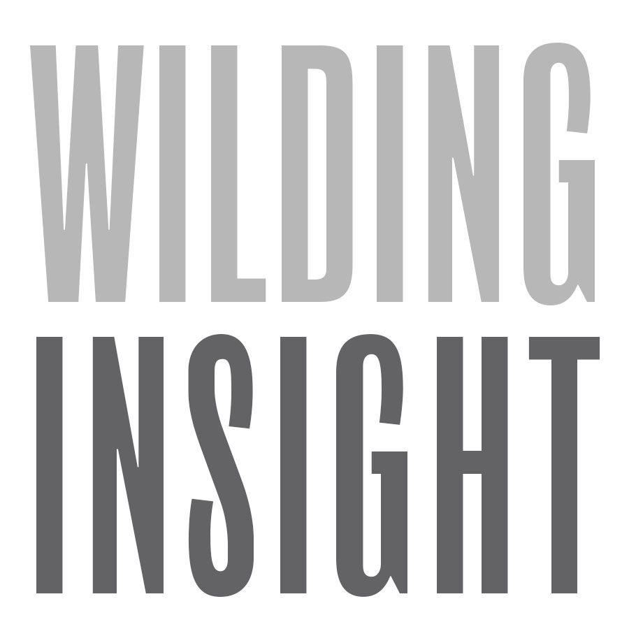 Wilding Insight image