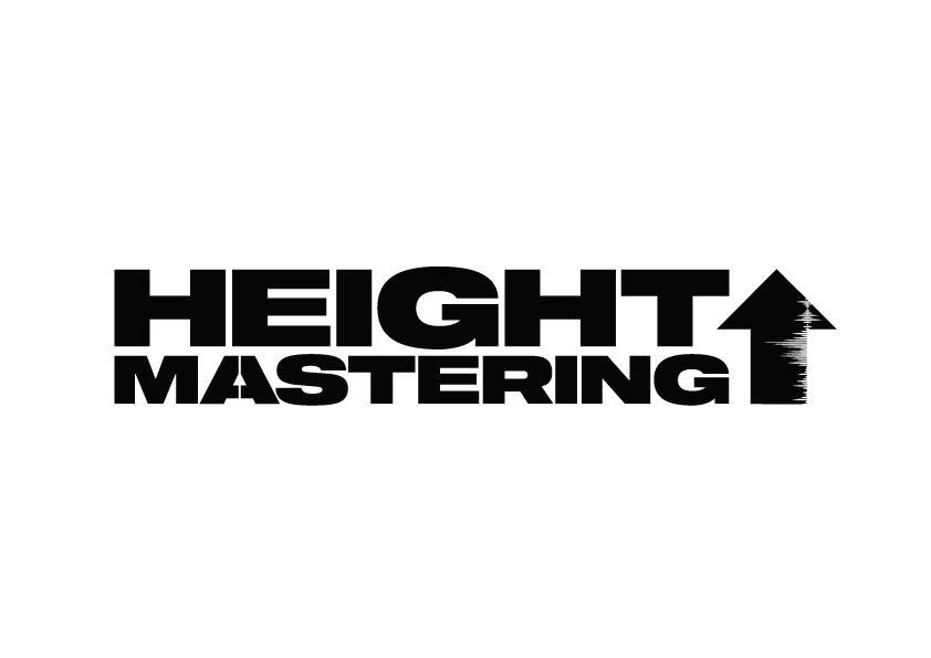 Height Mastering primary image