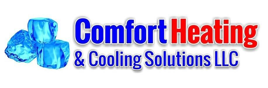 Comfort Heating & Cooling Solutions LLC image
