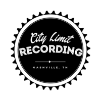 City Limit Recording image