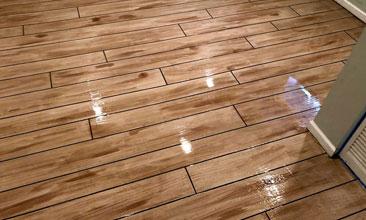 Epoxy Flooring Kansas City image
