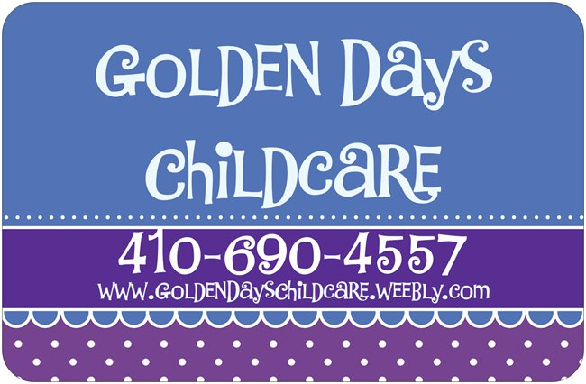 Golden Days ChildCare image