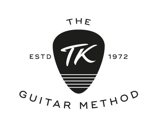 TK Guitar Method image