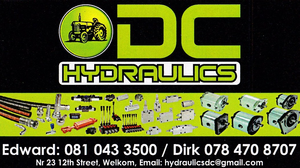 DC Hydraulics primary image