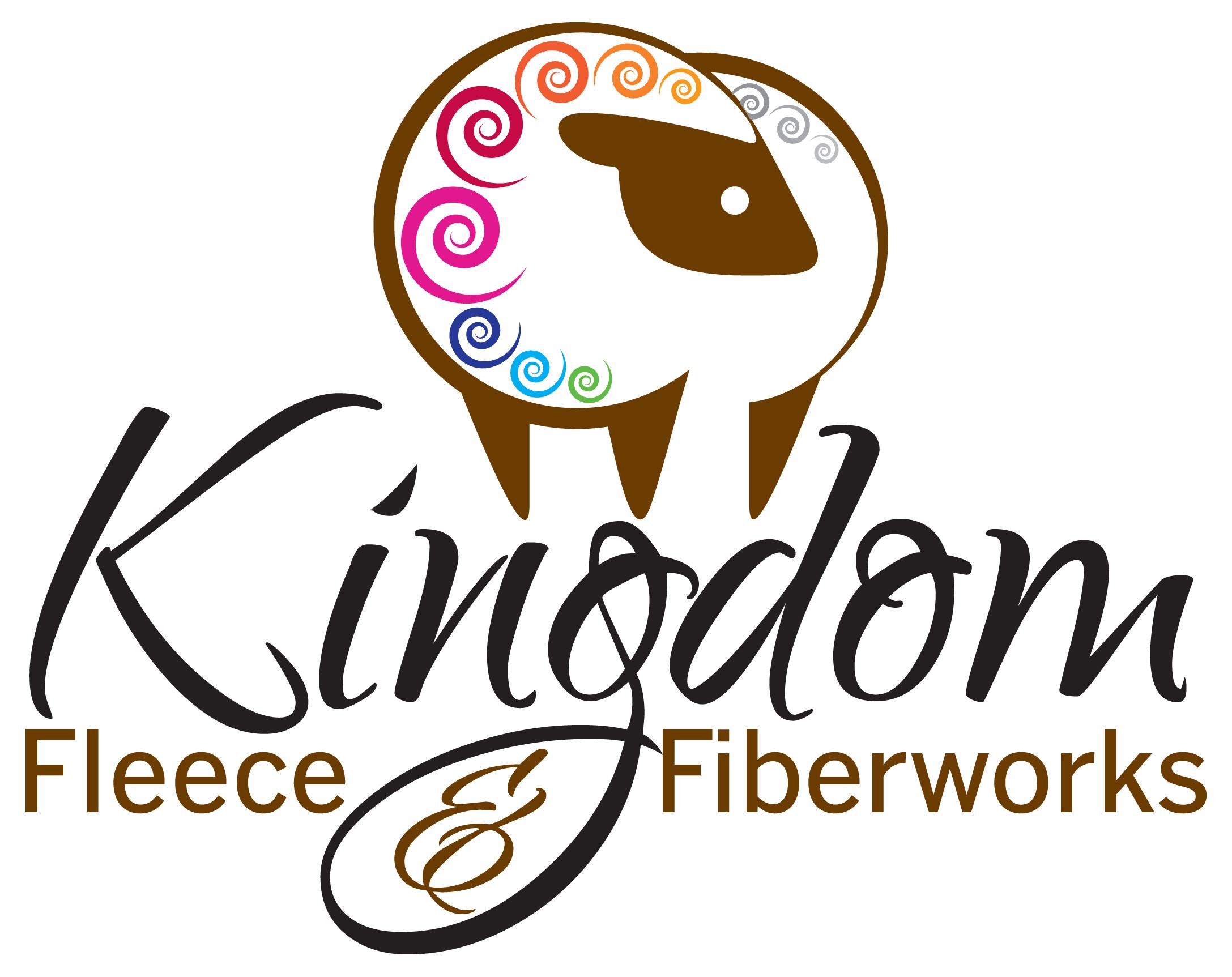 Kingdom Fleece and Fiberworks image