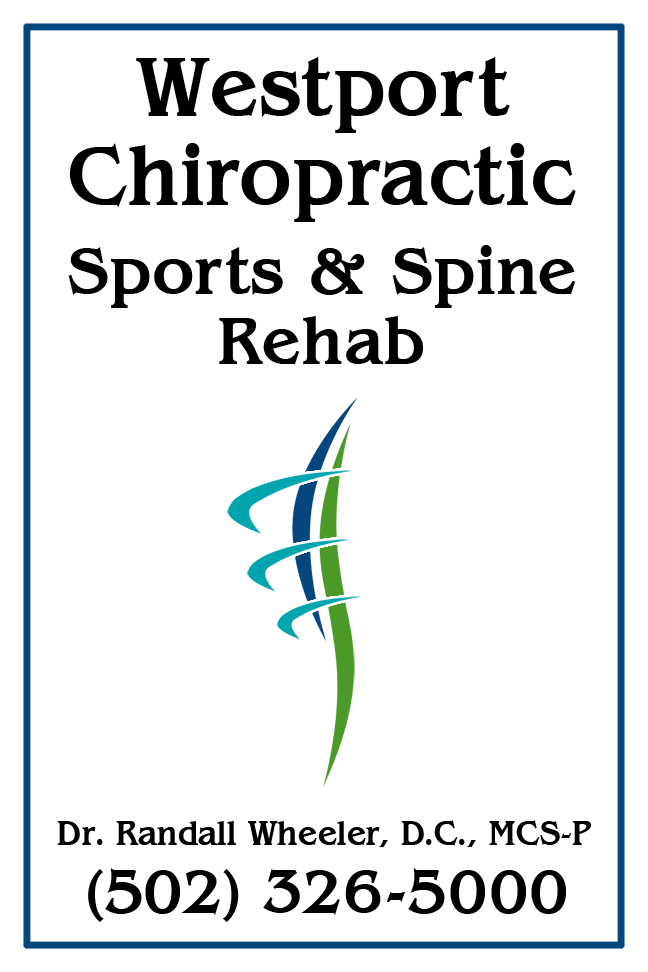 Westport Chiropractic and Rehab image