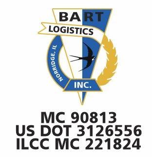 Bart Logistics Inc image