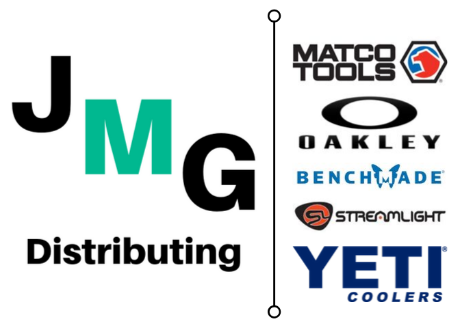 JMG Distributing image