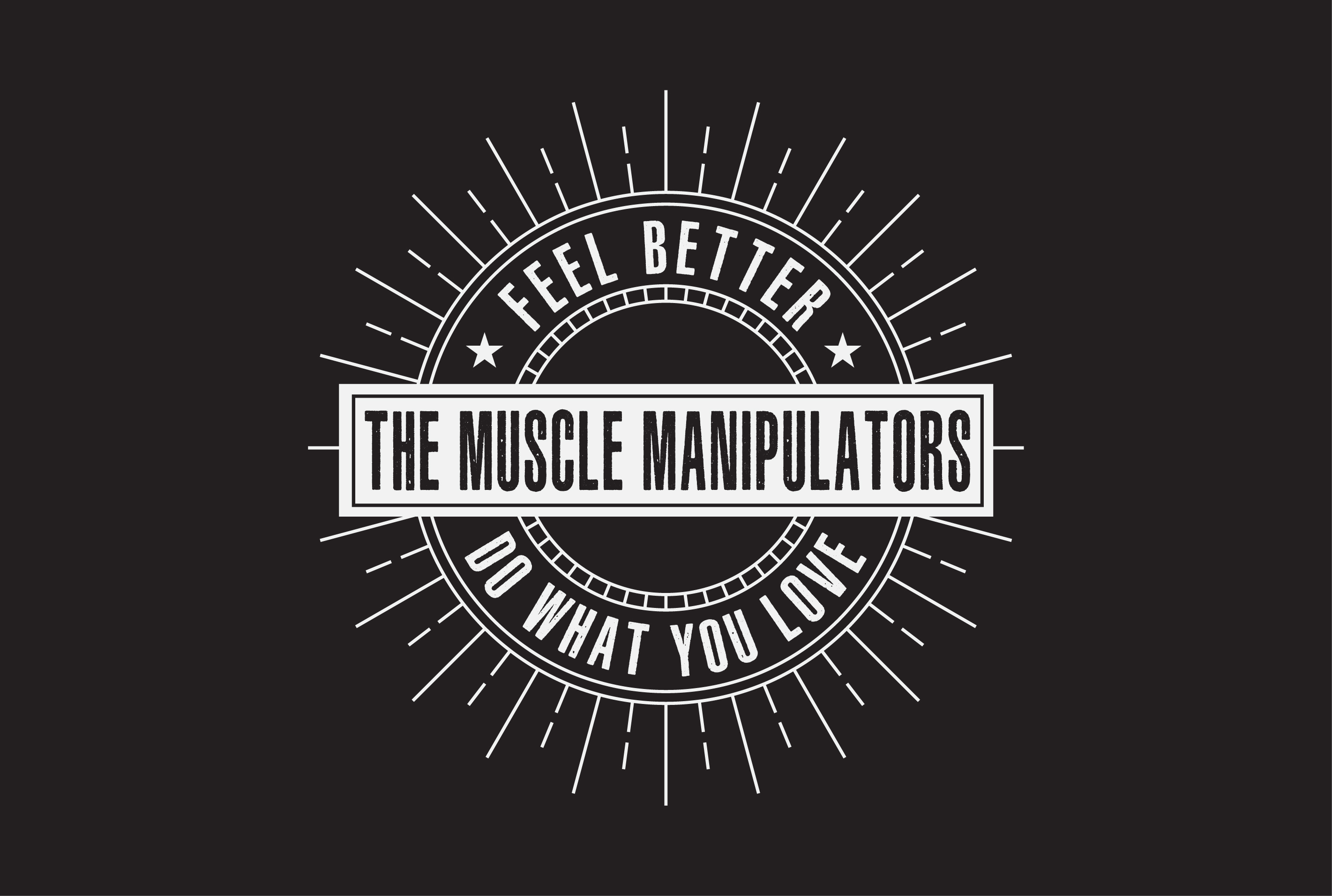 The Muscle Manipulators image