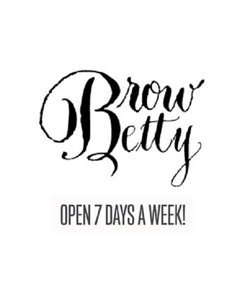 Brow Betty Progress Ridge image