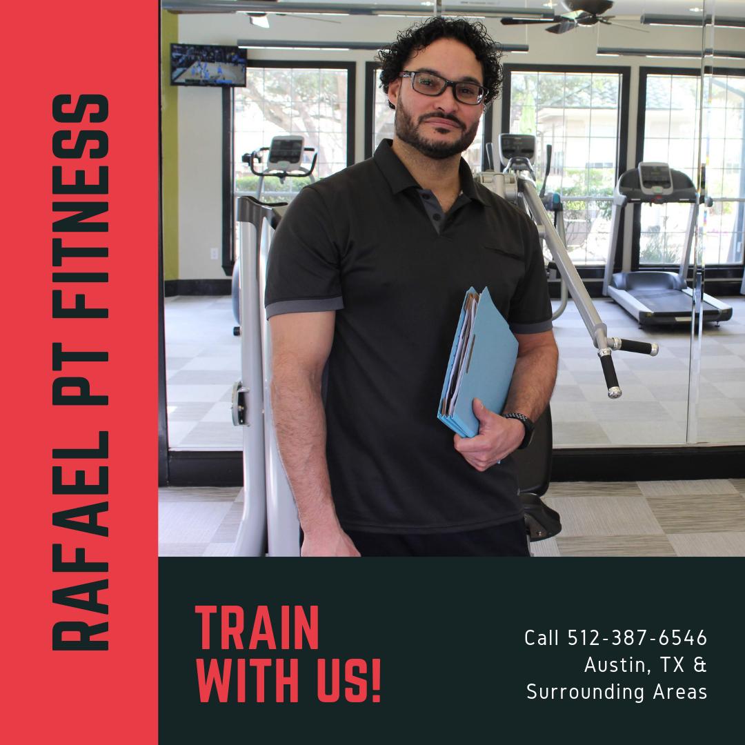 Rafael PT Fitness image