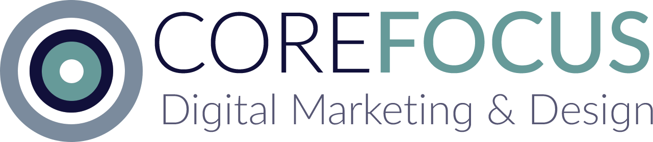 CoreFocus Digital Marketing & Design image
