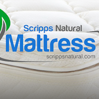 Scripps Natural Mattress image