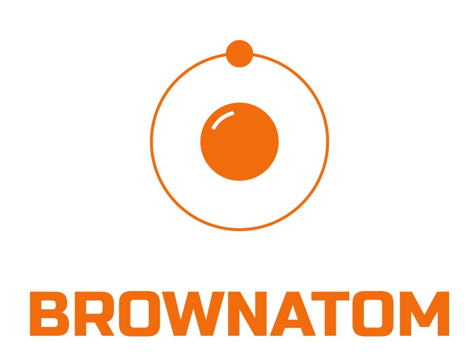 BROWN ATOM image