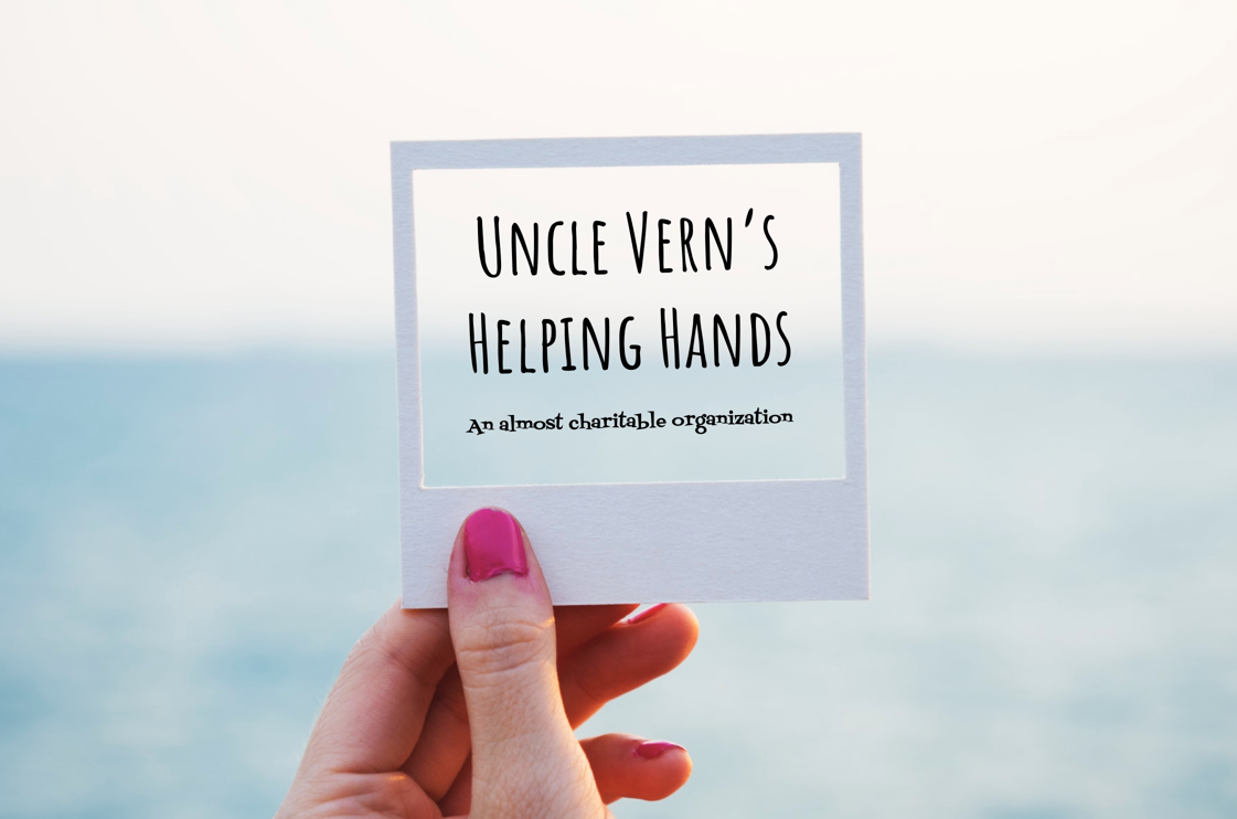 Uncle Vern's Helping Hands (UVHH) image