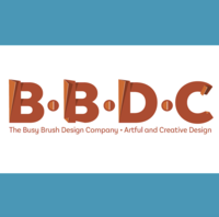 The Busy Brush Design Comapny image