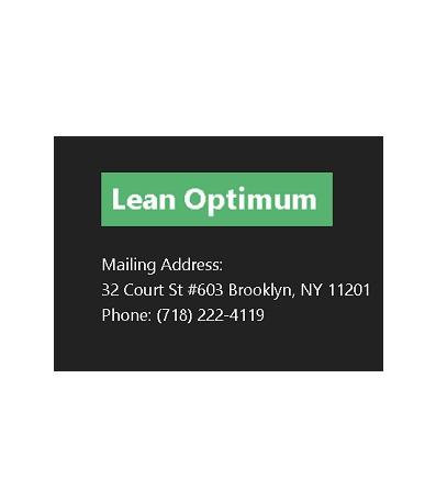 Lean Optimum image