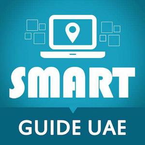 Smart Guide UAE primary image