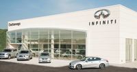 INFINITI of Chattanooga image