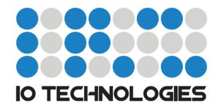 IO TECHNOLOGIES primary image