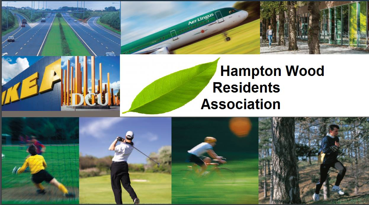 Hampton Wood Residents Association image
