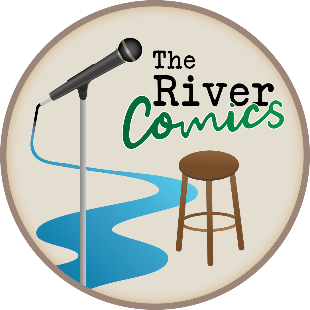 The River Comics image
