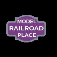 Model Railroad Place Inc. image
