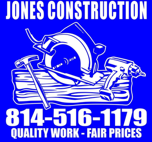 Jones Construction primary image