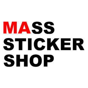 Mass Sticker Shop primary image