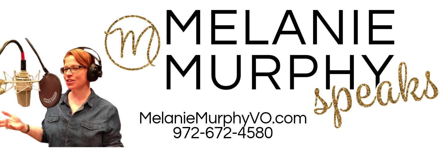 Melanie Murphy Voice Overs image