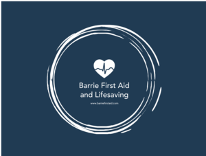 Barrie First Aid and Lifesaving primary image