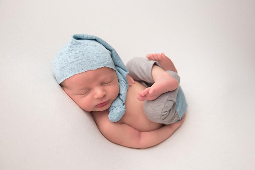 Favorite Baby Photographer Columbus Ohio image