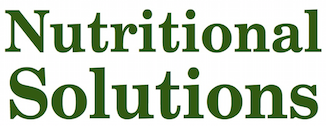 Nutritional Solutions primary image