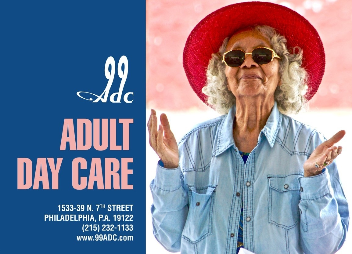 99 Adult Day Care II primary image