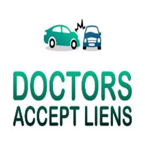 Doctors Accept Liens image