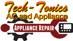 Tech-Tonics AC and Appliance repair image