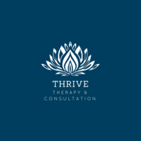 Thrive Therapy & Consultation image